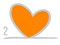 2. Orange