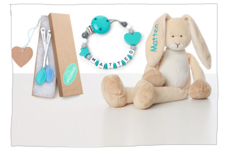 Baby Welcome Set  – DELUXE