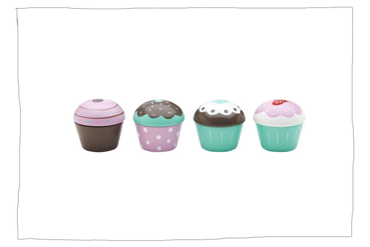 cupcakes-4er-set-herzchenklein