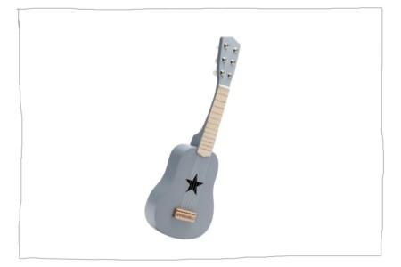 Herzchenklein gitarre