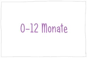 0-12 Monate