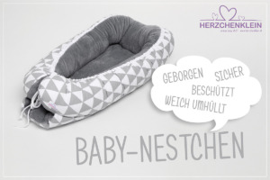 Baby Nestchen