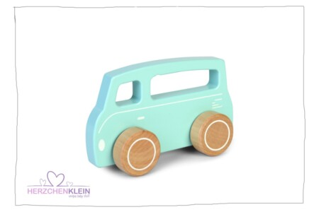 Holzbus – Mint