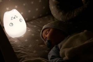 Baby Nachtlampen