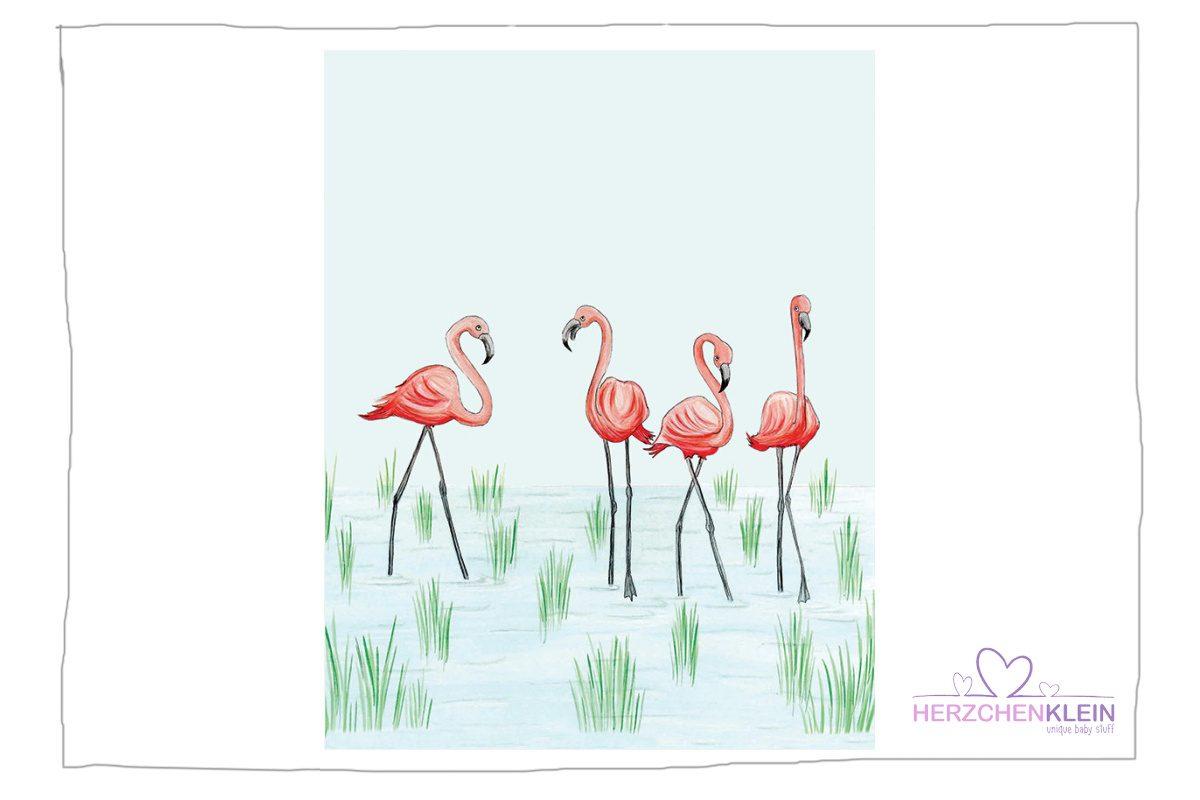 Rosa Flamingo