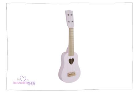 Gitarre – Little Dutch
