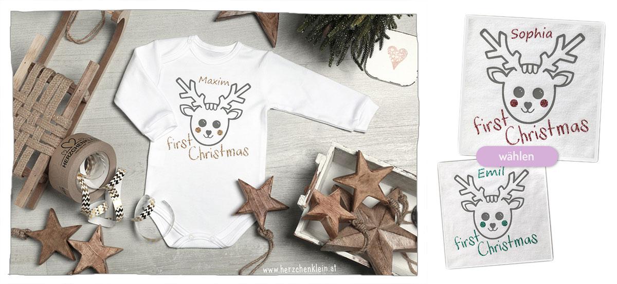 Personalisierte Geschenke Für Babys Herzchenklein