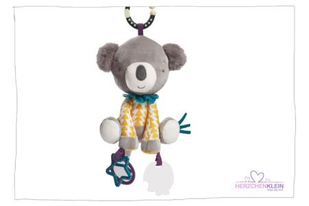 Koala KOKO- Aktivitäten Motorik Spiel
