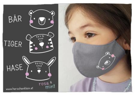 Mund Nasen Schutz Maske