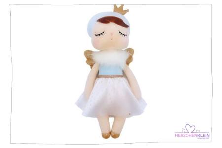 ZUCKERSÜßES HASENMÄDCHEN – Prinzessin