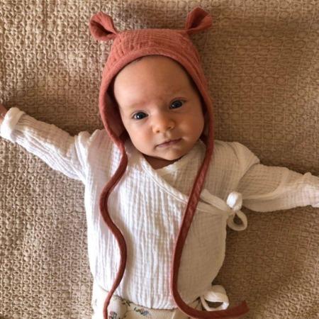 Baby Hauben