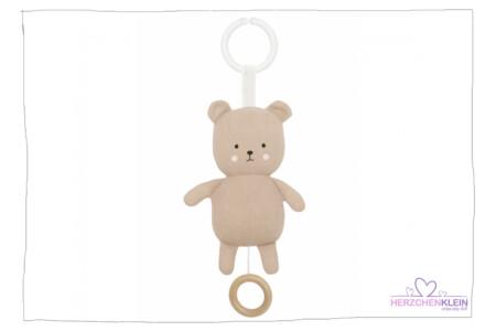 Spieluhr Bär – Jabadabadoo