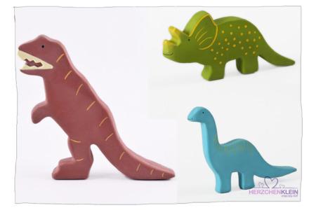Tikiri Dinosaurier