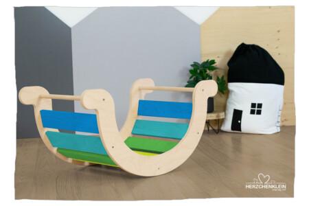 Montessori Spielewelt